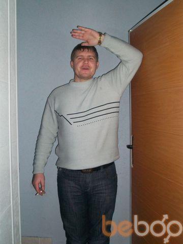 Фото мужчины привет64, Саратов, Россия, 35