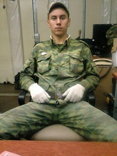 Фото мужчины женя, Борисовка, Россия, 27