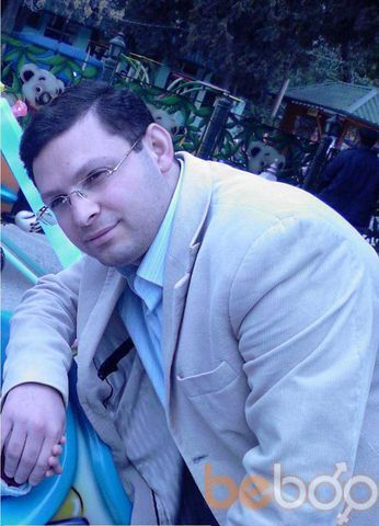 Фото мужчины roma515, Баку, Азербайджан, 37