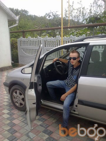 Фото мужчины madridist36, Черновцы, Украина, 25