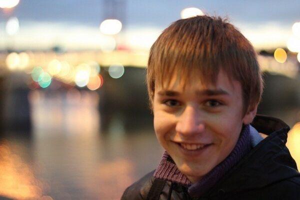 Фото мужчины макс, Нижний Новгород, Россия, 22