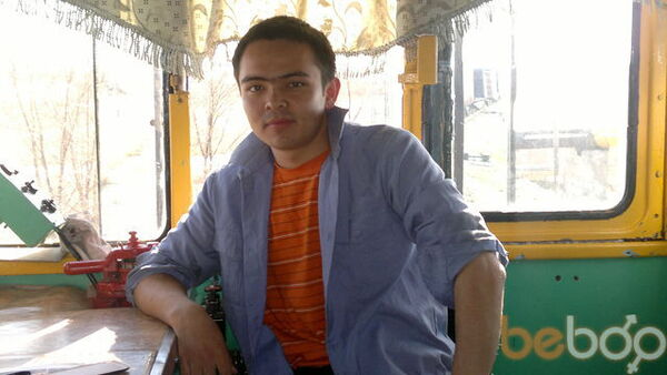 Фото мужчины Erema, Актобе, Казахстан, 27