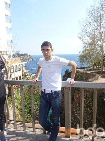 Фото мужчины Raufchik, Баку, Азербайджан, 26