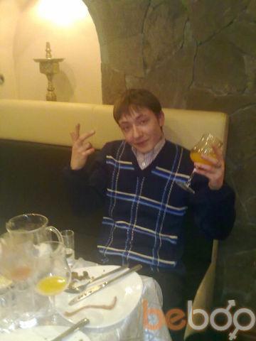 Фото мужчины Кирилл, Минск, Беларусь, 27