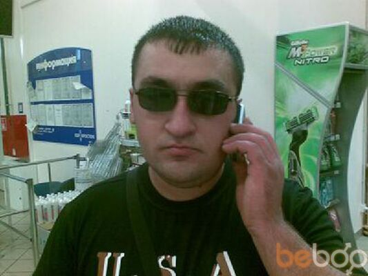 Фото мужчины Nikol, Москва, Россия, 32