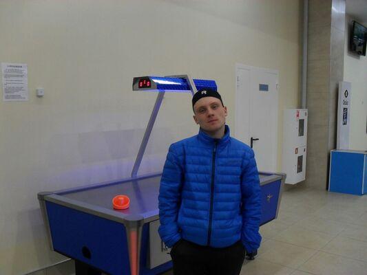 Фото мужчины Evgen, Пенза, Россия, 24