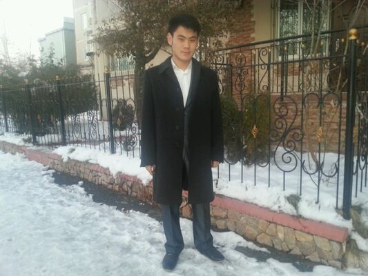 Фото мужчины артур, Ташкент, Узбекистан, 23