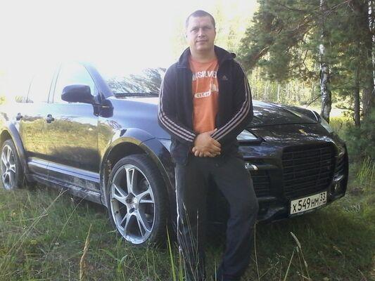 Фото мужчины Роман, Владимир, Россия, 34