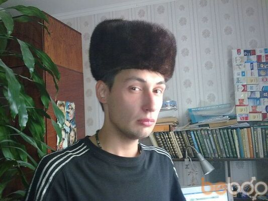 Фото мужчины Jambazi, Санкт-Петербург, Россия, 37