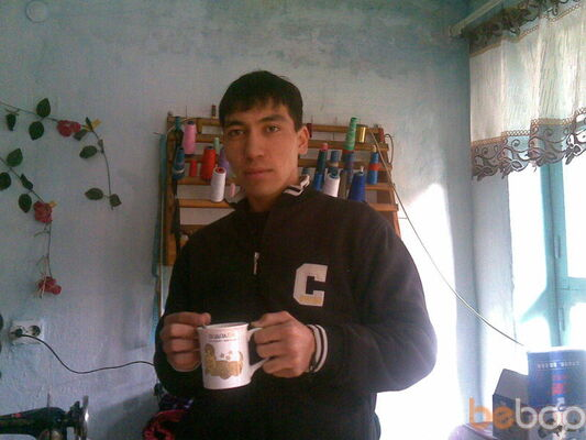 Фото мужчины 130386shah, Шымкент, Казахстан, 33