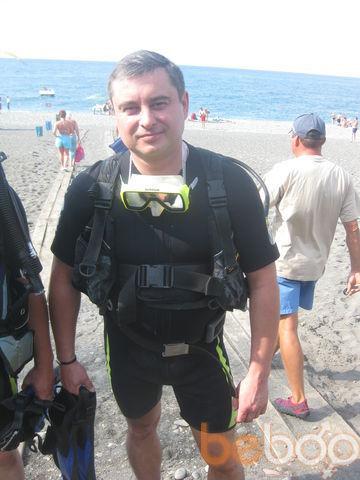 Фото мужчины vova, Москва, Россия, 45