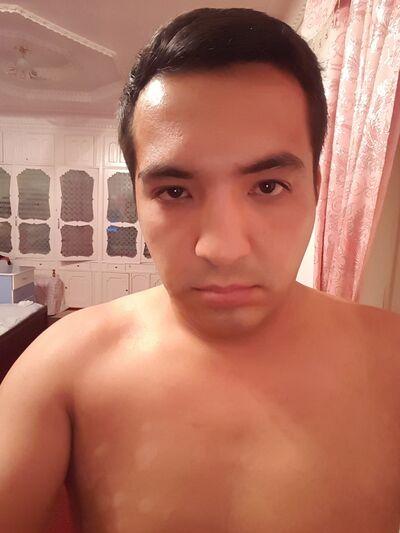 Фото мужчины sher, Пскент, Узбекистан, 28