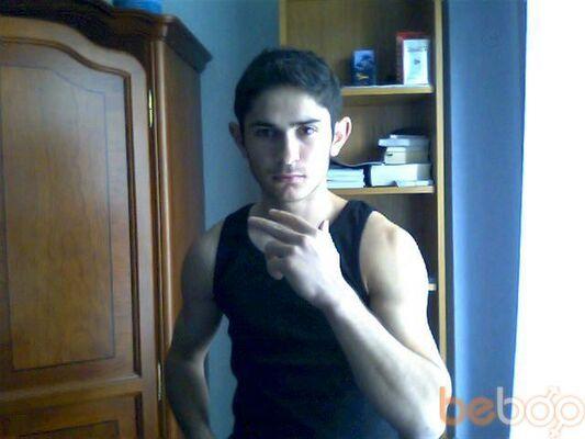 Фото мужчины Edgar18, Льеж, Бельгия, 25