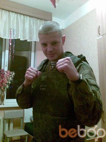 Фото мужчины Александр, Мегион, Россия, 27