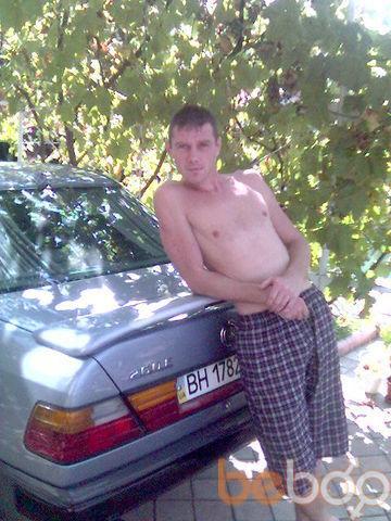 Фото мужчины reybvty, Одесса, Украина, 43