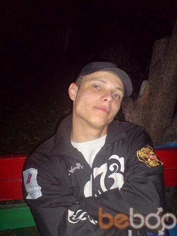Фото мужчины АНДРЭ, Омск, Россия, 31