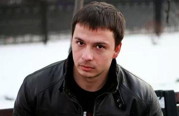 Фото мужчины Владислав, Архангельск, Россия, 33