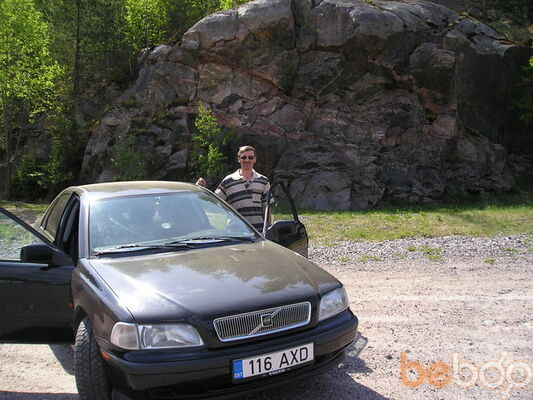 Фото мужчины yorik, Таллинн, Эстония, 37