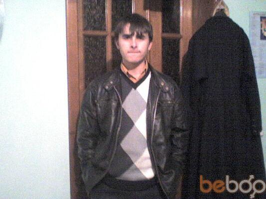 Фото мужчины Смерека, Тлумач, Украина, 24