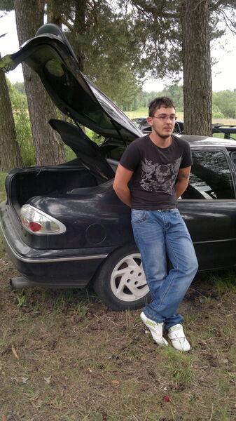 Фото мужчины Дима, Тарту, Эстония, 21