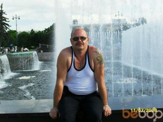 Фото мужчины бондарь коля, Прохладный, Россия, 53