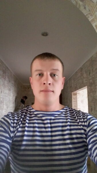 Фото мужчины Серый, Новый Ургал, Россия, 25