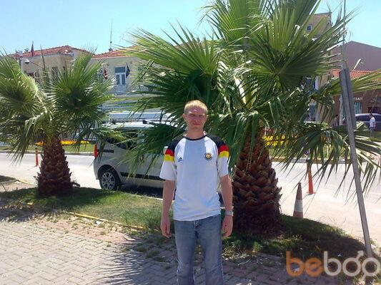 Фото мужчины jeka, Одесса, Украина, 35