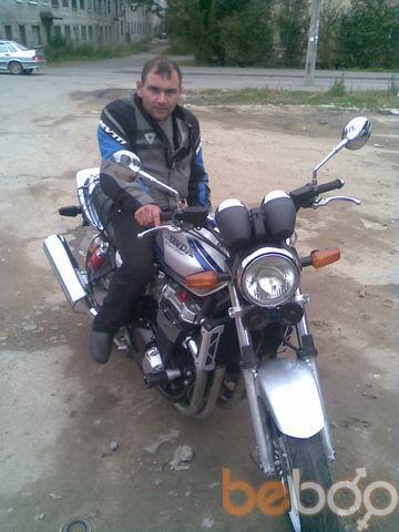Фото мужчины nikon, Санкт-Петербург, Россия, 44