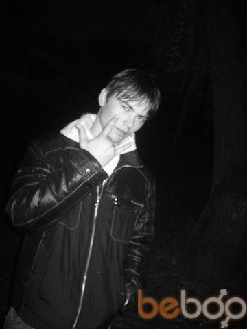 Фото мужчины ZANOZA, Кривой Рог, Украина, 28