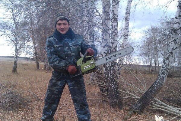 Фото мужчины Нариман, Алматы, Казахстан, 31