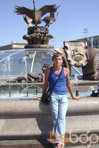 Фото мужчины Brutan, Гродно, Беларусь, 30