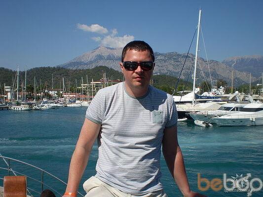 Фото мужчины valera, Кишинев, Молдова, 36