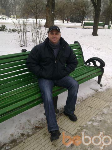 Фото мужчины arsen, Кишинев, Молдова, 45