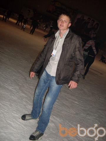 Фото мужчины iurashka, Кишинев, Молдова, 28