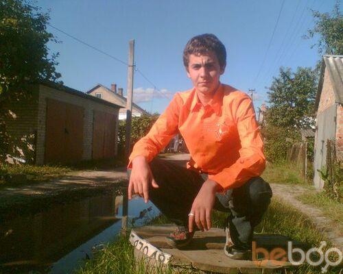 Фото мужчины MISHA, Луцк, Украина, 26