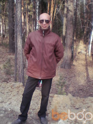 Фото мужчины антон, Курган, Россия, 54