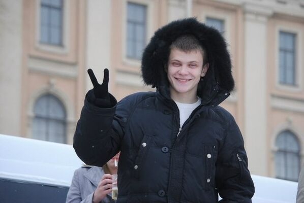 Фото мужчины Никита, Гатчина, Россия, 26