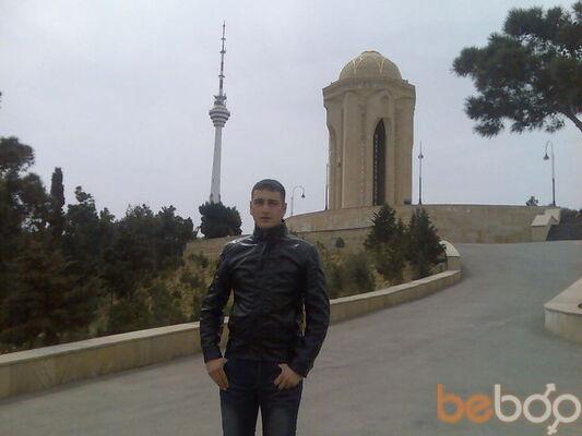 Фото мужчины elvin, Актау, Казахстан, 28