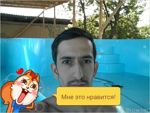 Фото мужчины шерзод, Ташкент, Узбекистан, 34