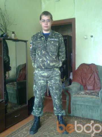 Фото мужчины РомаКазанова, Донецк, Украина, 24