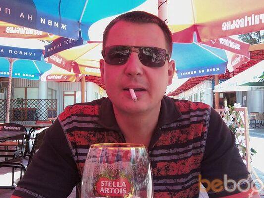 Фото мужчины SERGIO, Днепродзержинск, Украина, 39