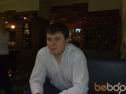 Фото мужчины mishen, Москва, Россия, 33