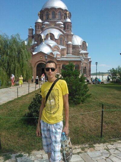 Фото мужчины Роман, Зеленодольск, Россия, 36