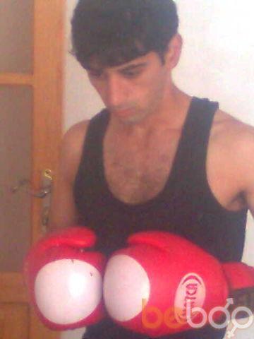 Фото мужчины Qelender, Сумгаит, Азербайджан, 30
