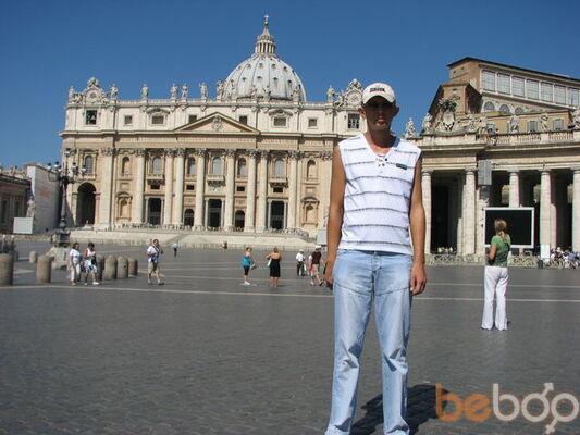 Фото мужчины igor, Pomponesco, Италия, 39