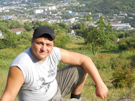 Фото мужчины владимир, Находка, Россия, 48