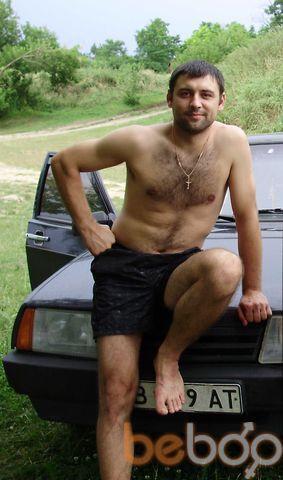 Фото мужчины vovangul, Винница, Украина, 38