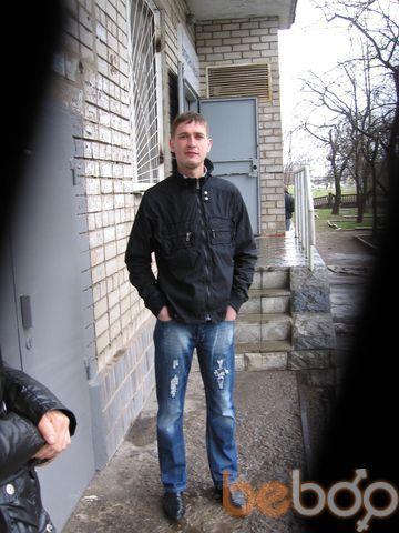Фото мужчины анег, Запорожье, Украина, 27