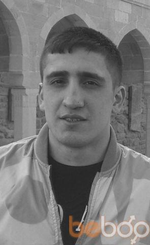 Фото мужчины KOT17072, Баку, Азербайджан, 27