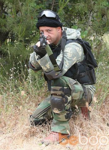 Фото мужчины roizer, Tel Aviv-Yafo, Израиль, 43